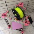 P26_display_large.jpg Télécharger fichier STL gratuit Chariot vertical avec fixation à la ceinture avant • Objet imprimable en 3D, Tarkhubal