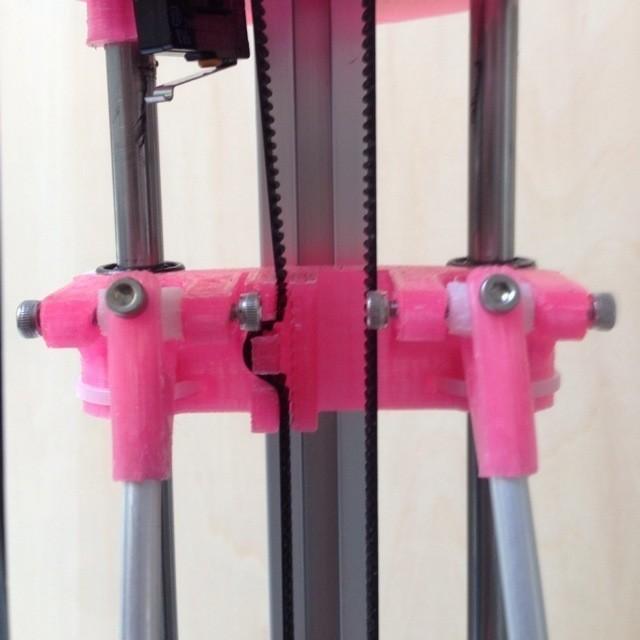 _27_display_large.jpg Télécharger fichier STL gratuit Chariot vertical avec fixation à la ceinture avant • Objet imprimable en 3D, Tarkhubal