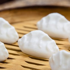 Download free 3D printing designs Chinese Dumpling, Tarkhubal