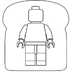 Diseños 3D Marcador de Pan , ToolBox
