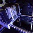 aluminium-carriage-2_display_large.jpg Télécharger fichier STL gratuit Cale de roulement AluCarriage • Plan pour imprimante 3D, Gaenarra