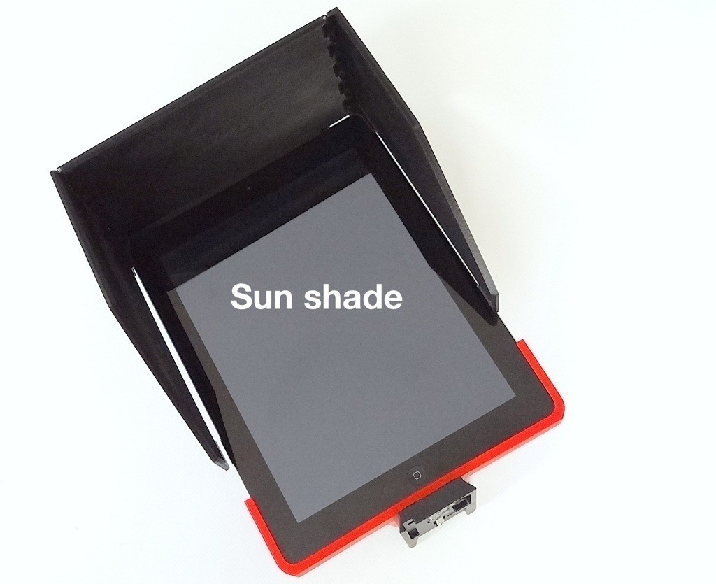 DSC00443_display_large.jpg Download free STL file iPad Camera Kit • 3D printing design, Gaenarra