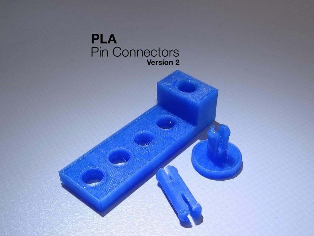 DSC00321_display_large.jpg Télécharger fichier STL gratuit Connecteurs à broches PLA v2 • Design à imprimer en 3D, Gaenarra