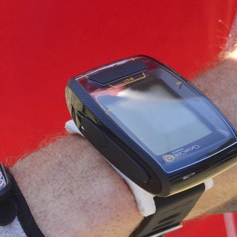 Télécharger fichier 3D gratuit Joule GPS Bracelet de poignet, Gaenarra
