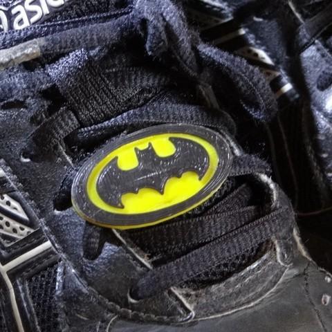 Download free 3D printing models School Shoelace Badges, Gaenarra