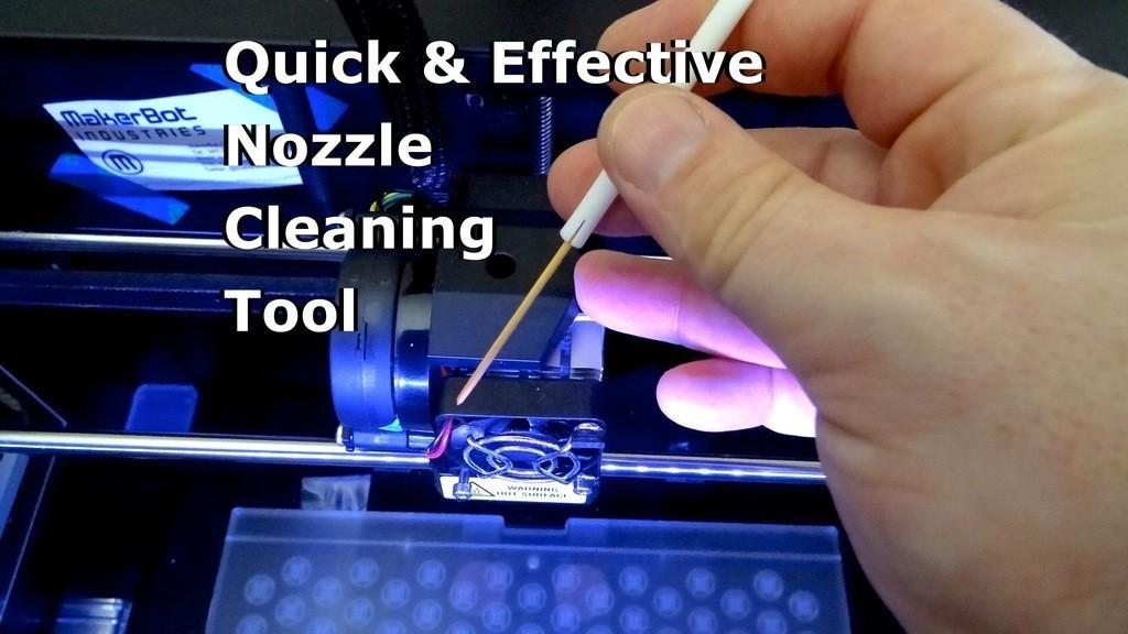 nozzle-cleaner-01_display_large.jpg Download free STL file Nozzle cleaning tool • 3D print design, Gaenarra
