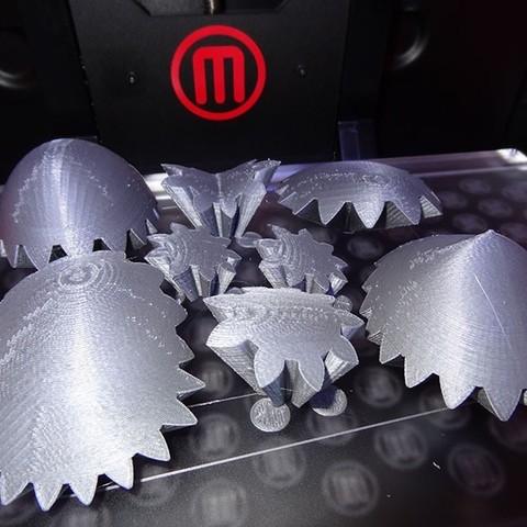 PLA-gear-heart-2_display_large.jpg Download free STL file PLA Heart Gears for Replicator 2 • 3D printer model, Gaenarra