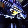 aluminium-carriage-1_display_large.jpg Télécharger fichier STL gratuit Cale de roulement AluCarriage • Plan pour imprimante 3D, Gaenarra