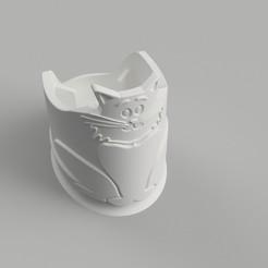 Descargar Modelos 3D para imprimir gratis Porta cepillo de dientes eléctrico, radorlab