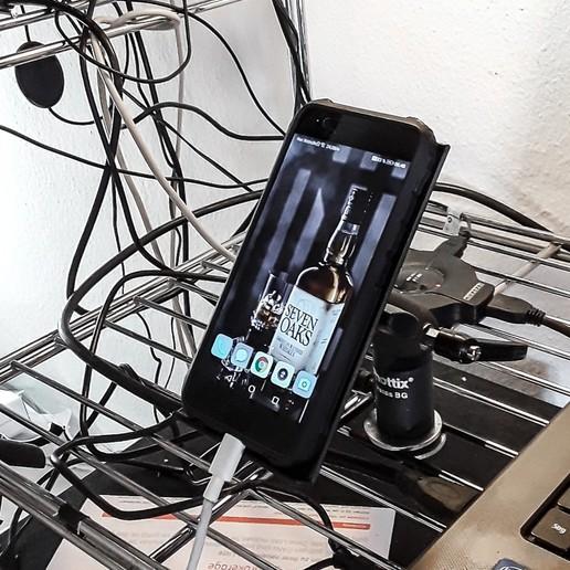 TASPP_20200916_084833.jpg Télécharger fichier STL gratuit Support pour smartphone pour photographes • Objet imprimable en 3D, TASPP