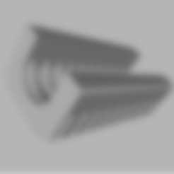 Download free 3D print files Gun Barrel Grip, TASPP