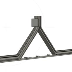 Capture d'écran 2020-04-09 à 21.14.55.png Télécharger fichier STL Heurtoir rail courbé • Modèle pour imprimante 3D, VNS-train