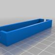 Télécharger fichier STL gratuit Économiseur d'écran USB • Design pour imprimante 3D, floano