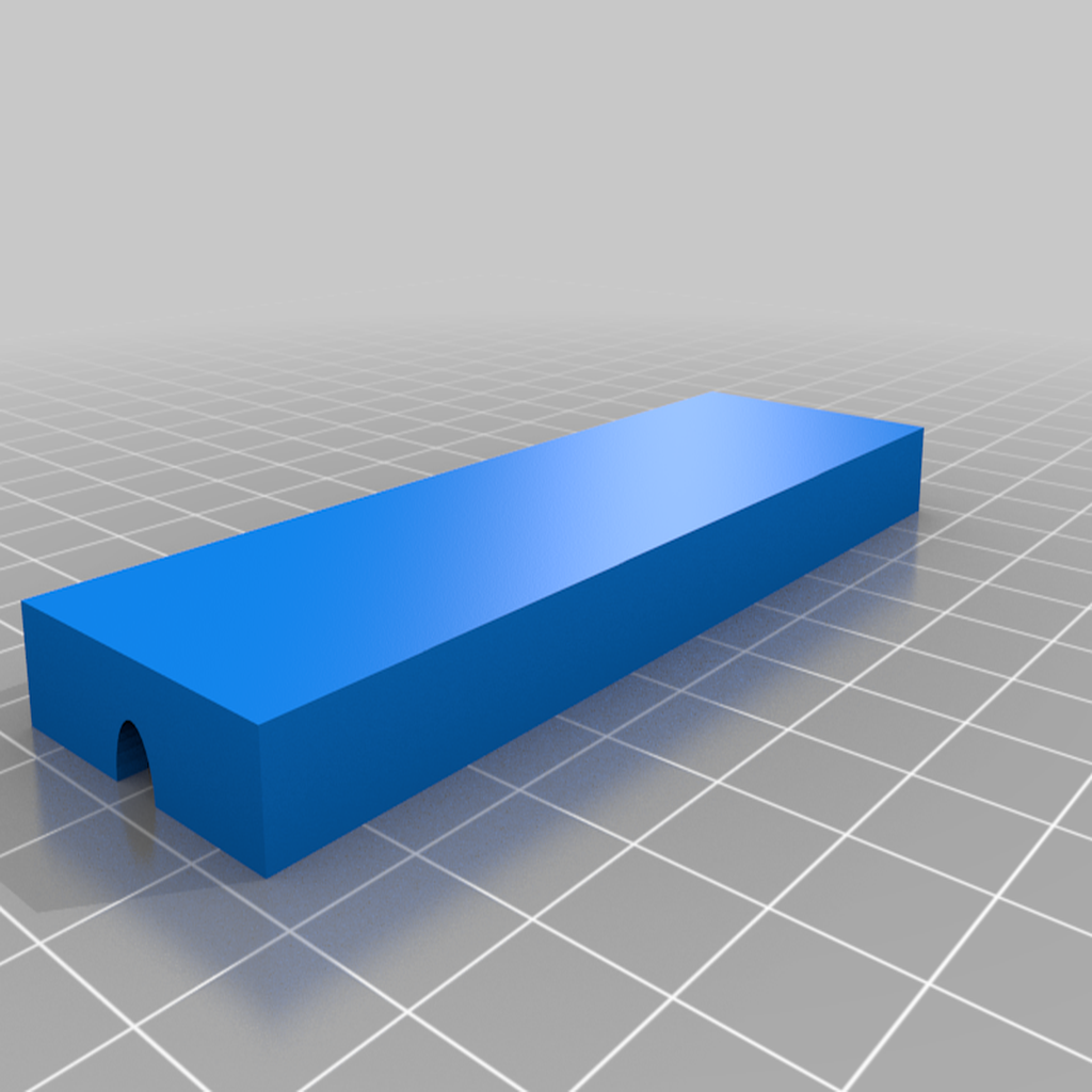USB-Saver-upper.png Download free STL file USB saver • 3D printer template, floano