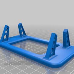Download free STL file Nautilus Stand • 3D printer template, Schnello