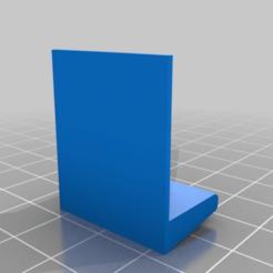 e3fba9462a8213fd776601c0dac21eca.png Download free STL file Delonghi Ecam 23.240 water tank switch jumper • 3D printing design, Schnello