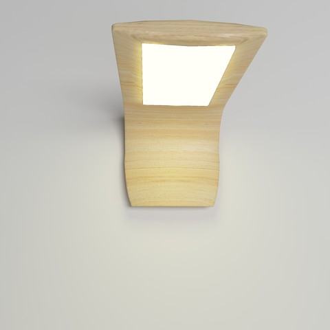 3D printer models Wall Lighting-48, decoratiehgallery