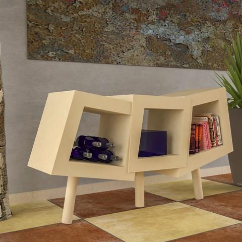 Impresiones 3D miz-101, decoratiehgallery