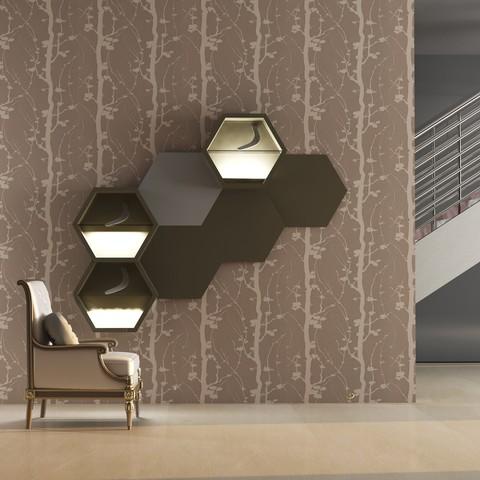 Download 3D model shelf-104 , decoratiehgallery