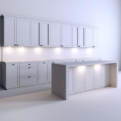 Impresiones 3D Classic_Cabin01-38, decoratiehgallery