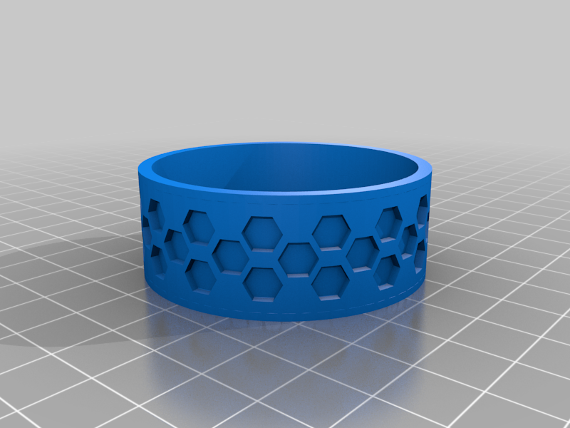 3DSets_Tire_Inserts_-_Weighted.png Télécharger fichier STL gratuit 3DSets Rancher Beadlock Tire Lock Ring (2 options) • Plan imprimable en 3D, FedorSosnin