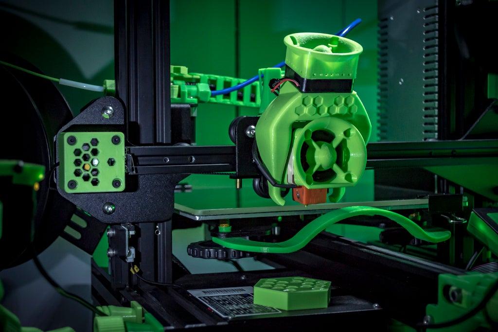 c784b59bd104827a1efc1dddcc4cb468_display_large.JPG Download free STL file The Hive - Hurricane Duct for V6 Hotend Remix • Design to 3D print, FedorSosnin