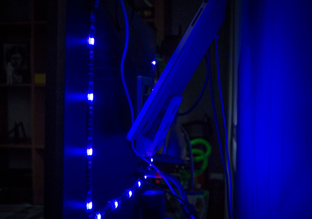 186b73c7d667b4084b39fff896604186_display_large.JPG Download free STL file Monitor Laptop Stand - Vesa Mount 100 & 75 • 3D printer object, FedorSosnin