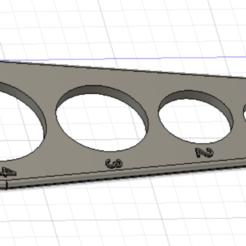 Descargar modelos 3D gratis espaguetis - measurer - kitchen, alfredo_conesa