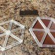 Télécharger fichier STL gratuit Base magnétique Catan Aimants cylindriques 6x3 mm • Objet pour imprimante 3D, Nacelle