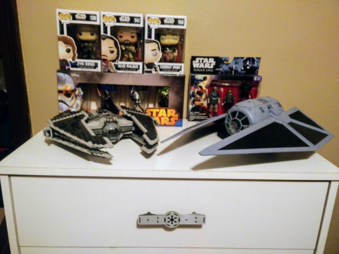 IMG_20180317_065800.jpg Télécharger fichier STL gratuit Poignée de tiroir Star Wars • Design à imprimer en 3D, Nacelle