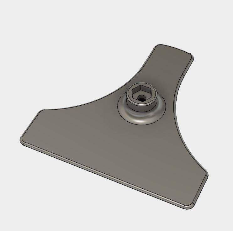 Capture2.JPG Télécharger fichier STL gratuit Jauge de carrossage pour RC • Plan imprimable en 3D, Nacelle