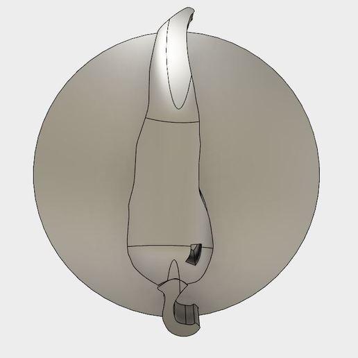 Capture.JPG Télécharger fichier STL gratuit Bouton de piment pour le fourneau • Plan pour imprimante 3D, Nacelle