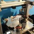 Download free STL file E3D V6 Hotend easy maintenance carriage for Felix 3D printer, lmbcruz