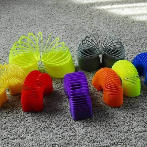 DSC_6361_display_large.jpg Download free STL file Slinkies • Template to 3D print, Ristrorg