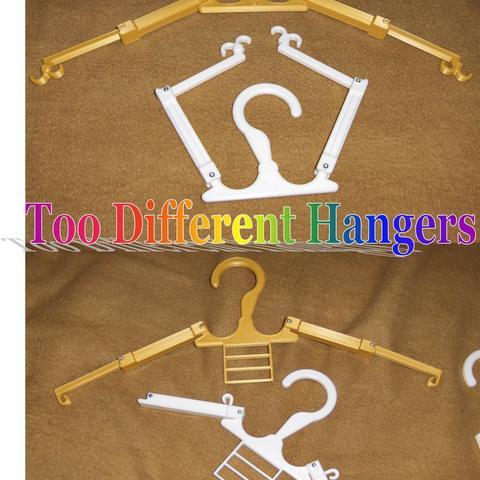 Billede2.jpg Download free STL file Travel Hanger T. up 10 kg • 3D print design, Saeid