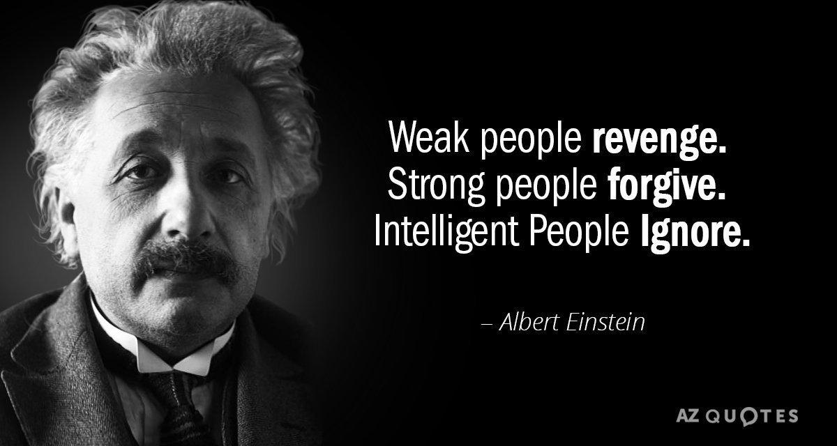 Quotation-Albert-Einstein-Weak-people-revenge-Strong-people-forgive-Intelligent-People-Ignore-124-25-28.jpg Download free STL file Albert Einstein Quotes • 3D printable object, Saeid