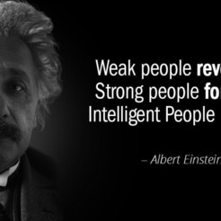 Quotation-Albert-Einstein-Weak-people-revenge-Strong-people-forgive-Intelligent-People-Ignore-124-25-28.jpg Télécharger fichier STL gratuit Citations d'Albert Einstein • Modèle imprimable en 3D, Saeid
