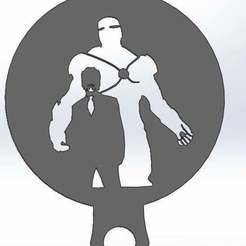 Download free 3D printing templates coffee stencil - Tony Stark, Ironman, arifsethi