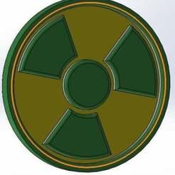 Télécharger fichier STL gratuit Marvel - Logo Hulk • Plan pour imprimante 3D, arifsethi