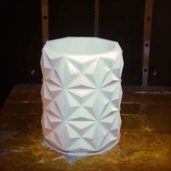 Download 3D printer designs gold pot, zigsgroup