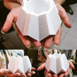 Download 3D printing templates geopot, zigsgroup