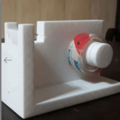 Download 3D printing templates tayp holder, zigsgroup