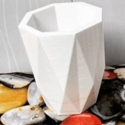 Download 3D printing files desktop planter, zigsgroup