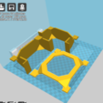 Descargar archivos 3D molde poligonal pot8, zigsgroup