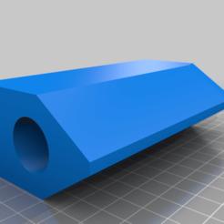 Part6BladeC.png Télécharger fichier STL gratuit Banana Knight Falchion Sword Replica- Cosplay / Full size • Objet imprimable en 3D, BigMrTong