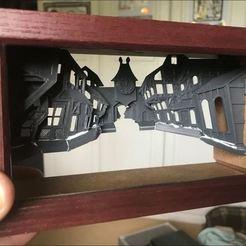7c632b26652cf9c7951f50981fd03740_display_large.JPG Télécharger fichier STL gratuit Monkey Island - Diorama de la boîte lumineuse de l'île Melee • Design imprimable en 3D, BigMrTong