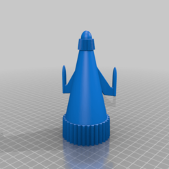 Descargar modelo 3D gratis Orgasmo - Pistola Orgasmatron / Rayo, BigMrTong