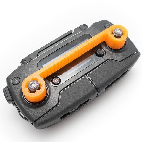 Télécharger fichier STL gratuit Garde-bâton DJI Mavic Stick Guard, 3DflyerBertrand