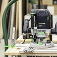 Download free STL file Festool vacuum hose clamp, Minnarrra
