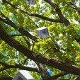 Télécharger fichier STL gratuit nichoir en cube • Objet imprimable en 3D, Minnarrra